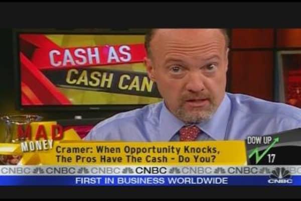 Cash As Cash Can