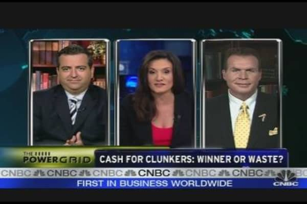 Cash for Clunkers: Winner or Waste?