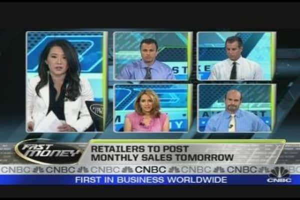 Retail Retreat Tomorrow?