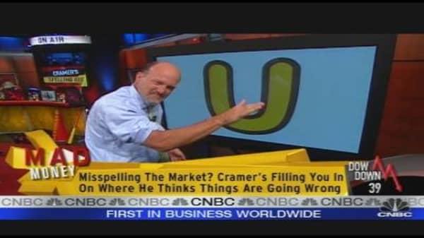 Cramer's Spelling Bee