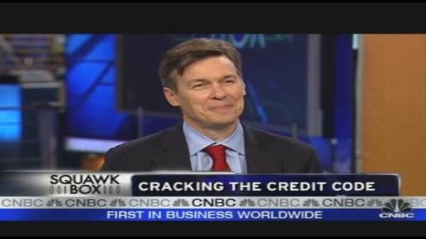 Cracking the Credit Code