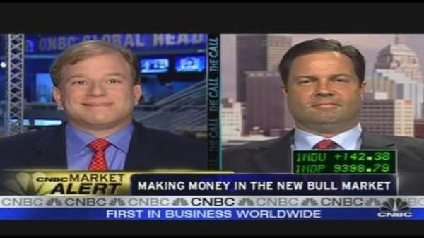Making Money in the New Bull Market