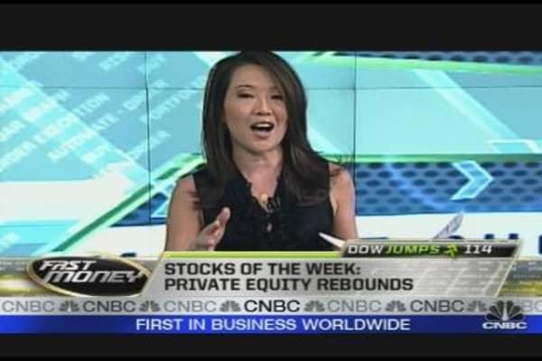Stocks of the Week