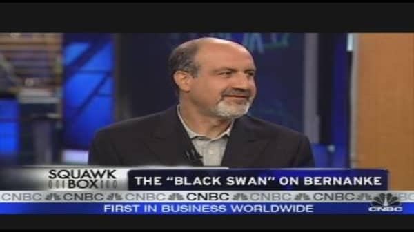 The Black Swan Squawks