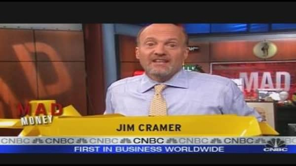 Cramer's Game Plan: Retirement $