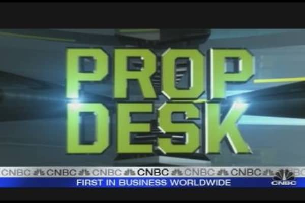 Prop Desk: Correction Shopping List