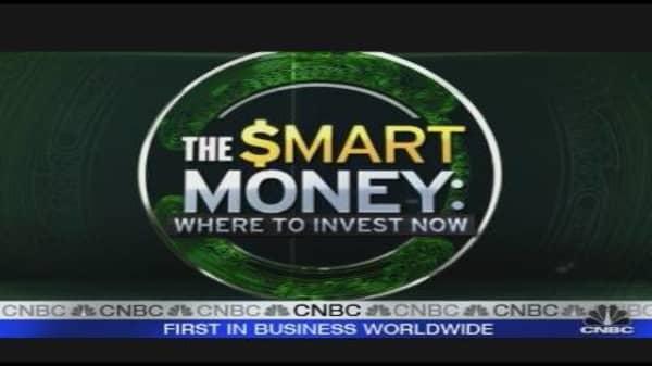 Smart Money: Health Care Stocks