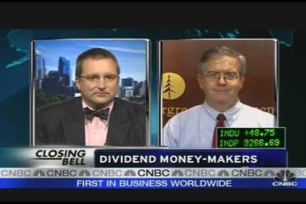 Dividend Money-Makers