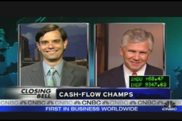 An Inside Look At Free Cash Flow