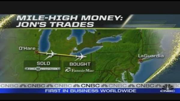 Mile-High Money