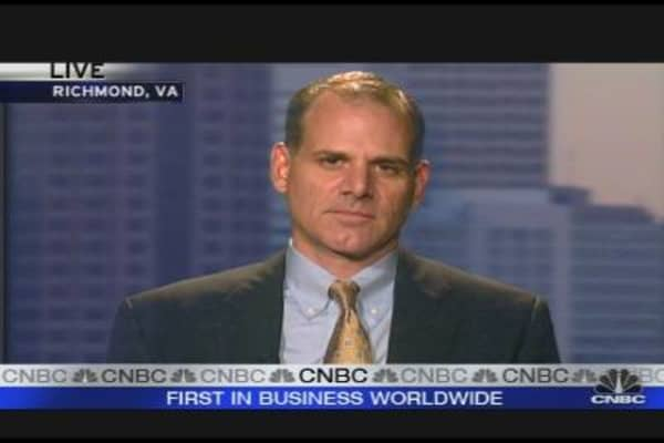 Spotlight on Bank of America