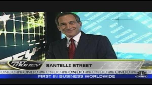 Santelli's Street
