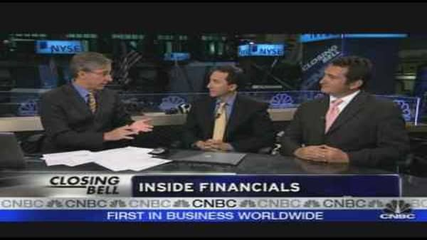 Inside Financials