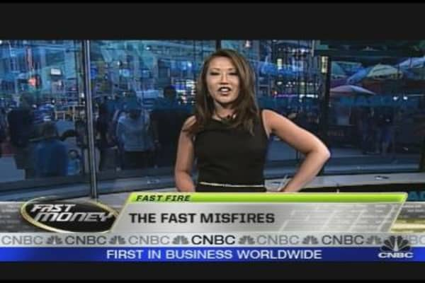 The Fast MisFires
