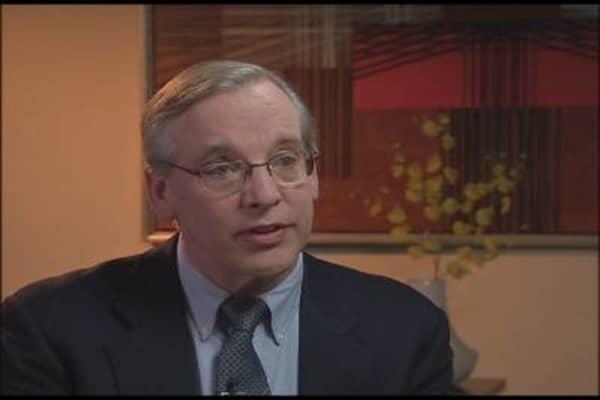 NY Fed President on Financials