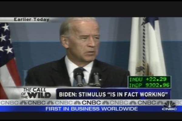Biden: Stimulus