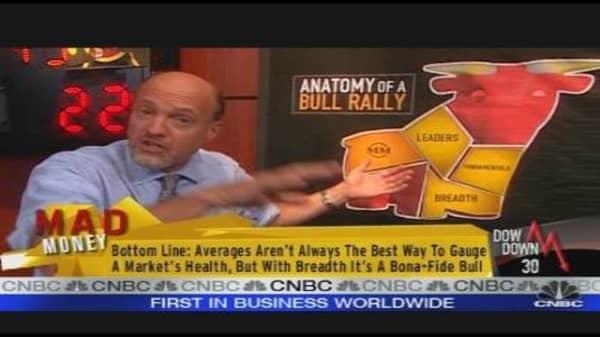 Bona-Fide Bull?