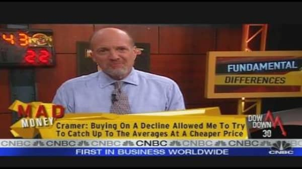 Cramer's Fundamental Differences