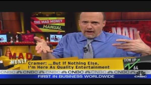 How to Watch Mad Money