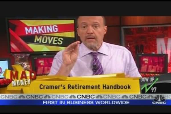 Funding Your 401K