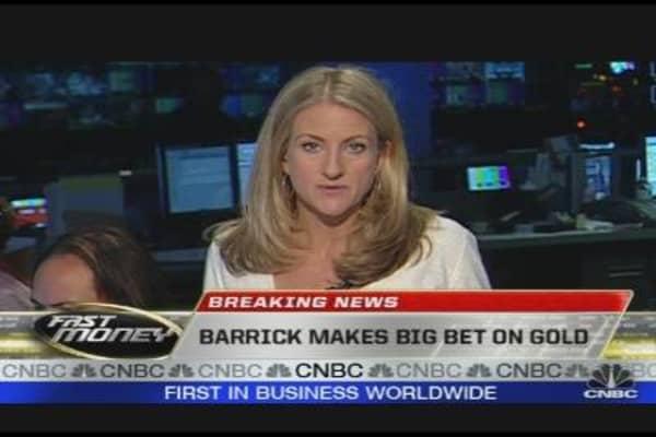 Breaking News: ABX