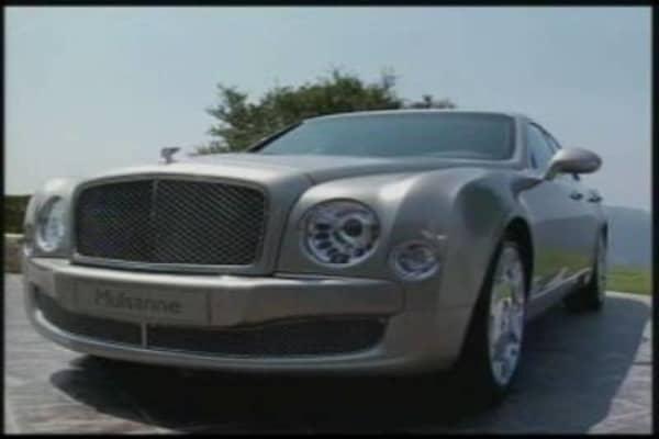 Luxury Rides