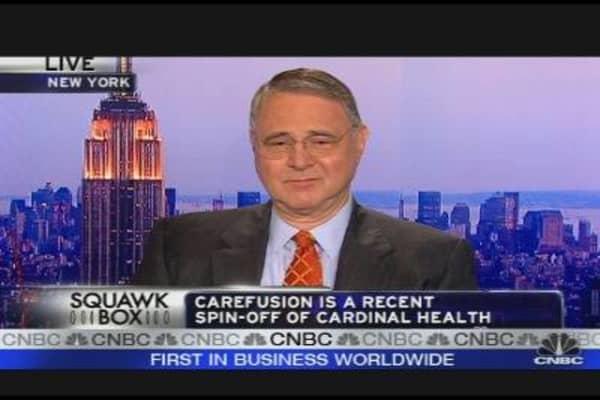 Health Care's Bottom Line