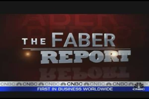 Faber Report: Sprint