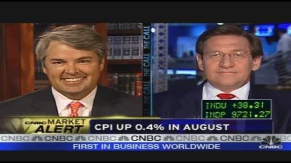 Post-Recession Economy & Investing