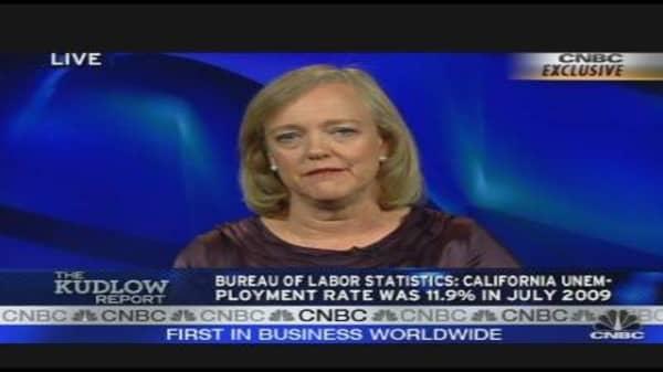 California Crisis: Help on the Way?