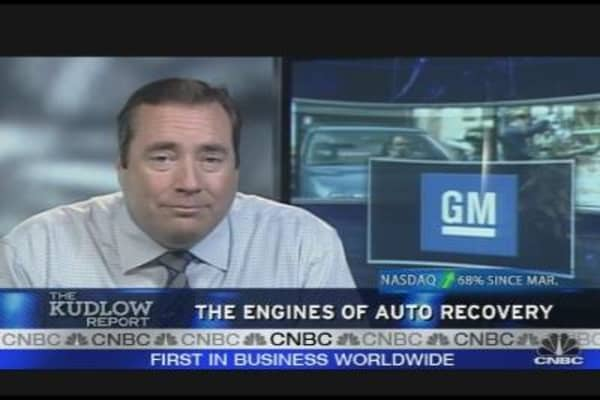 The Engines of Auto Recovery