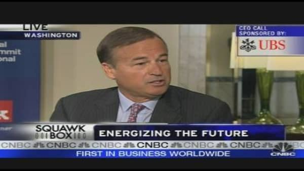 Energizing the Future