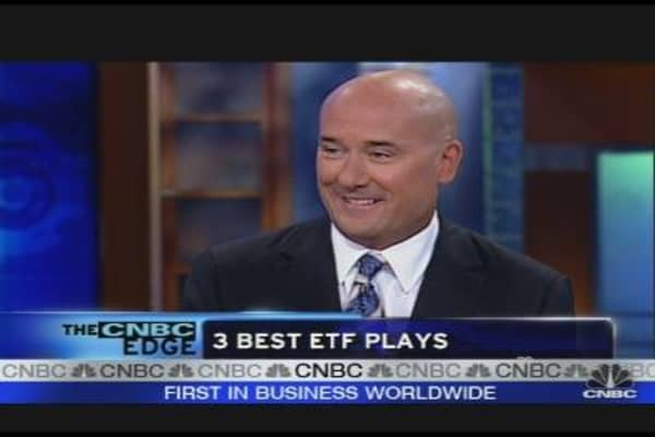Best ETF Picks