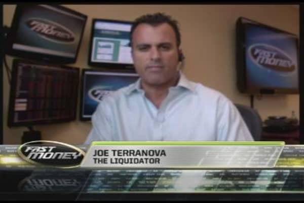 Terranova's Alt Investments #2