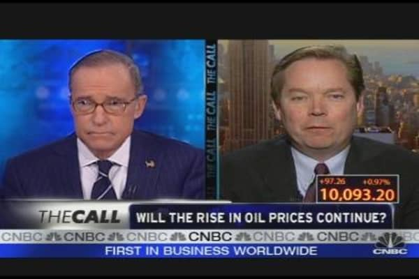 Will Rise in Oil Prices Continue?