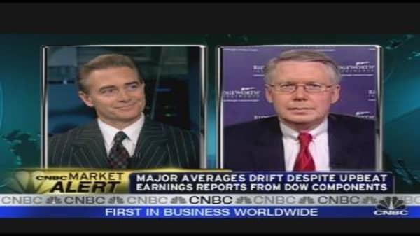 Market Strategists Share Insight
