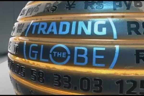 Emerging Market Trader Toolbox: ETFs