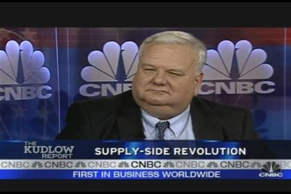 Supply-Side Revolution