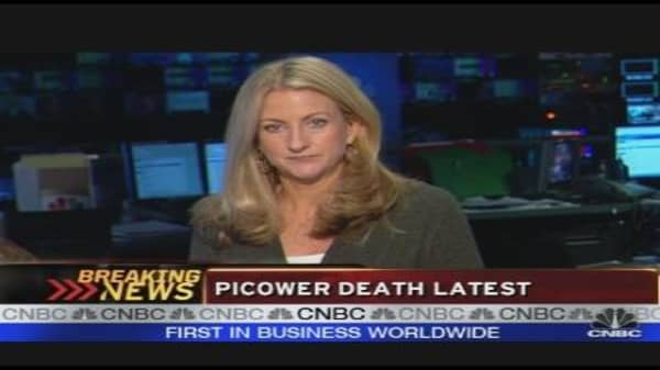 Picower Death Latest