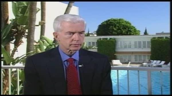 Gray Davis, Former CA Governor