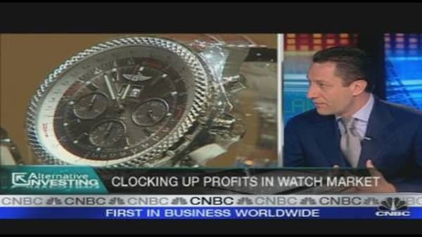 Do Watches Hold Timeless Value?
