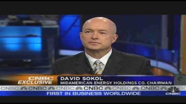 Sokol on Economic Trends