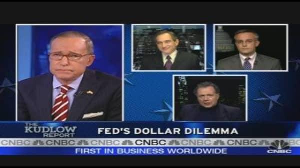 Fed Fueled Rally?
