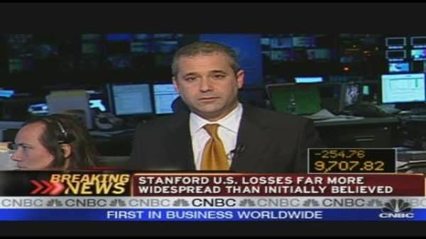 Breaking News: Stanford