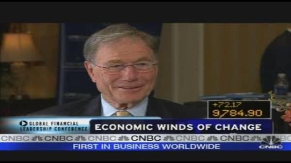 Economic Winds of Change