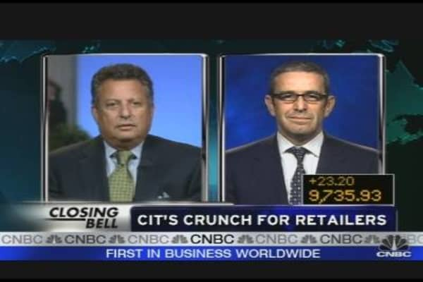 CIT's Crunch for Retailers