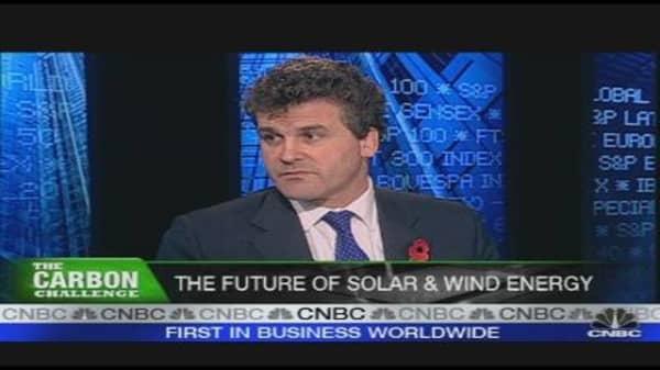 Emerging Markets Pushing Green Agenda