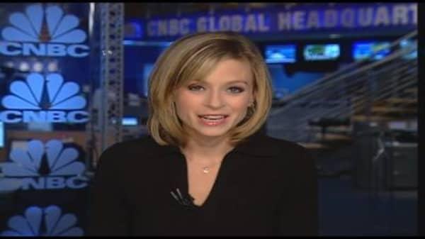 CNBC.com Business Wrap