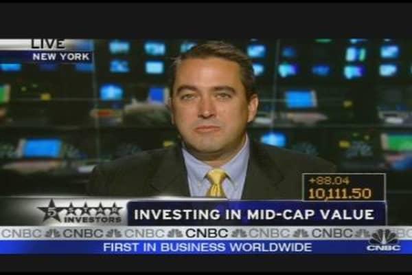 Mid-Cap Values