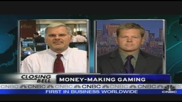 Money-Making Gaming